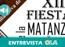 Villanueva de Córdoba celebra este fin de semana la 13ª edición de la Fiesta de la Matanza y de la Artesanía Popular con degustaciones, exposiciones y actuaciones musicales
