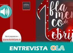 Lebrija lanza acciones formativas de flamenco enmarcadas en la 52ª edición de la Caracolá Lebrijana a lo largo del mes de julio