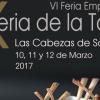 Pasacalles y actividades orientadas al público infantil animarán la décima edición de la Feria de la Tapa de Las Cabezas de San Juan que tendrá lugar en marzo