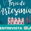 Aracena promociona la producción artesanal durante el puente de Andalucía con su V Feria de la Artesanía, un evento cultural y comercial para proteger esta tradición
