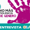 """""""Los responsables políticos no están tomando en serio la lucha contra la violencia machista por una falta de sensibilización"""", Pilar Sepúlveda, vocal CGPJ"""