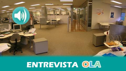 CSIF reclama que se determine el número de plazas de empleo público estructural en Andalucía para que sean ocupadas por trabajadores no temporales