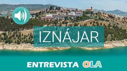 Iznájar trabaja por reforzar su atractivo con la presentación del Plan Estratégico de Turismo Sostenible para el horizonte 2025 'Iznájar 2025. Entre agua y olivos'