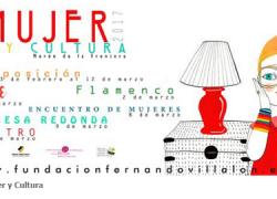 """Una mesa redonda y una obra teatral formarán parte de la programación del """"Ciclo Mujer y Cultura"""" de Morón de la Frontera por motivo del Día de las Mujeres"""