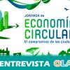 La FEMP organiza en Sevilla 'Economía Circular. El compromiso de las ciudades', un encuentro en el que se prevé que 50 ayuntamientos adopten medidas para la reutilización
