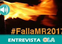 Mancha Real celebra el 35 aniversario de su Falla, una fiesta única en Andalucía que este año aumenta su atractivo con una programación de tres días