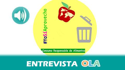 AL-ANDALUS pone en marcha la campaña Consumo Responsable, Sostenible y de Calidad  para concienciar sobre la necesidad de hacer un consumo eficiente de los alimentos