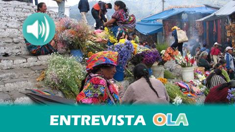 La Asociación Mujeres de Guatemala denuncia la negligencia del Estado y el horror vivido por las niñas muertas en el incendio del centro donde estaban internas