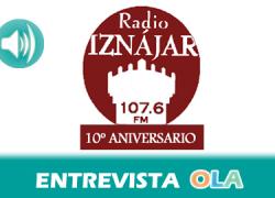La emisora municipal Radio Iznájar, en Córdoba, cumple diez años de comunicación pública local vertebrando el territorio e informando a la ciudadanía