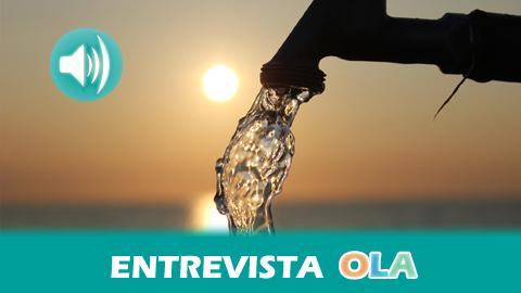La Red Agua Pública pide un modelo democrático y transparente del ciclo urbano y recuerdan que este derecho tiene que estar garantizado por la administración pública