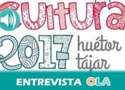 Huétor Tájar organiza en abril el 'Mes de la Cultura', un programa completo de actividades que homenajean a Gloria Fuertes y que incluyen la II Semana de la Salud