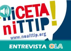 Denuncian los perjuicios que el CETA tendrá para la ciudadanía europea y para las pequeñas y medianas empresas y piden una comisión de estudio del acuerdo