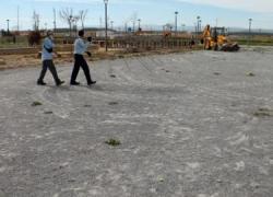 Atarfe aumenta sus espacios verdes gracias a la demanda ciudadana de más zonas sombreadas en el CEIP Fernando de los Ríos y la Avenida del Mediterráneo