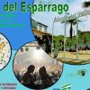 La quinta edición de la Feria del Espárrago de Alcalá del Valle contará con talleres de cocina, degustaciones gratuitas y un mercado agroalimentario