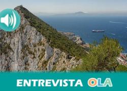 La población andaluza que trabaja en Gibraltar apuesta por establecer una frontera externa entre La  Línea y Gibraltar ante la incertidumbre creada tras el Brexit
