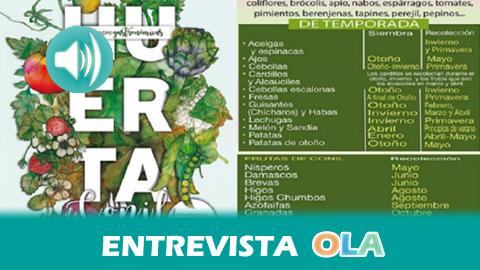 Conil de la Frontera ofrece los mejores frutos de sus campos en las 600 recetas que componen las VII 'Jornadas Gastronómicas de la Huerta' que se celebran esta semana