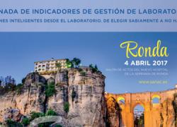 Más de 40 profesionales de laboratorios andaluces participan en unas jornadas técnicas en el Hospital malagueño de Ronda para intercambiar experiencias