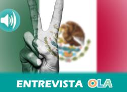 """""""México es uno de los países con mayor desigualdad de América Latina debido a un modelo económico que excluye bajo las variables de género y raza"""", Angélica Cuéllar, UNAM"""