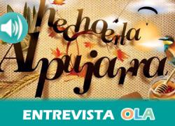 La Feria 'Hecho en la Alpujarra' promociona el turismo, la artesanía y los productos locales de Órgiva y su Comarca con actividades y talleres gratuitos
