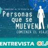 Médicos del Mundo presenta el proyecto 'Personas que se mueven', un viaje multimedia sobre personas que migran o buscan refugio y el compromiso con los DDHH