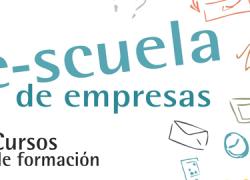 Varios municipios de la provincia de Córdoba participan en 'E-scuela de Empresas', un proyecto formativo destinado a la dinamización del ámbito laboral