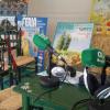 La Onda Local de Andalucía ya se encuentra en la Feria Agroganadera de Los Palacios y Villafranca para ofrecer una programación especial de radio en directo