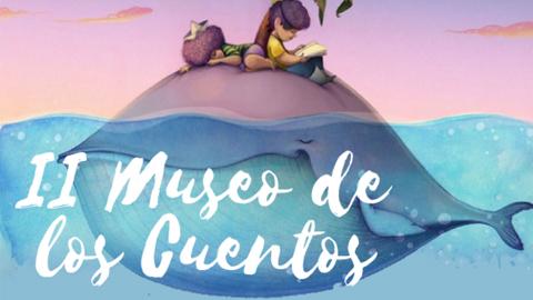 Vera celebra su segunda edición del Museo de los Cuentos que pretende acercar a sus visitantes a un mundo imaginario de cuentos populares en la Casa de la Cultura