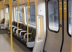 La jornada sobre seguridad vial 'Tu metro en pruebas' llega a Maracena continuando su labor informativa para acercar este medio de transporte a la población granadina