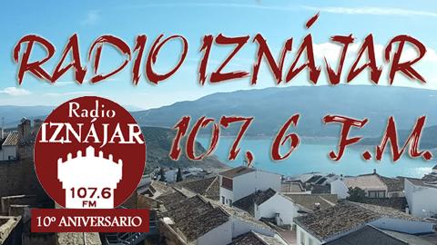 La Gala Extraordinaria en conmemoración al décimo Aniversario de Radio Iznájar, emisora municipal del municipio cordobés, tendrá lugar este viernes 28