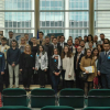 25 jóvenes jiennenses disfrutan de prácticas laborales en Bruselas dirigidas a facilitar la inserción laboral de titulados universitarios y Formación profesional