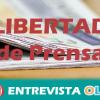 El Sindicato de Periodistas de Andalucía recuerda en este Día por la Libertad de Prensa a los periodistas fallecidos por realizar su trabajo y defender el derecho a la información