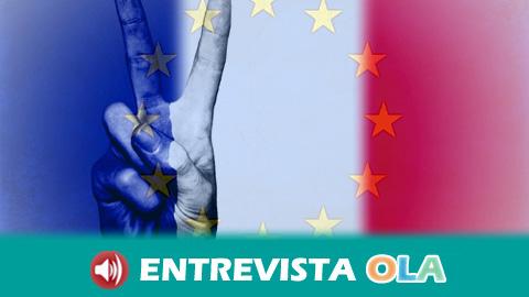 El Día de Europa se celebra este año entre el alivio de las elecciones en Francia y la preparación para la salida de Reino Unido de la Unión Europea