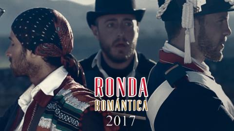 La Serranía de Ronda festeja la V edición de Ronda Romántica del 25 al 28 de mayo con flamenco, recreaciones históricas, gastronomía local y mercados de época