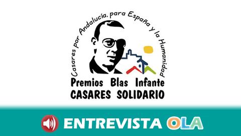 El municipio malagueño de Casares reconoce a ONGs que trabajan por mejorar las condiciones de la ciudadanía a través de sus Premios Blas Infante Casares Solidarios, que cumplen 15 años