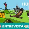 Huelva se posiciona dentro del turismo de naturaleza con la edición de la guía 'Rutas para la observación de aves de la provincia' dedicada al turismo ornitológico