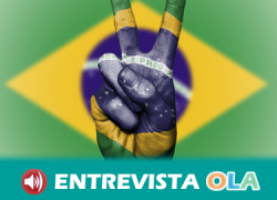 El catedrático Juan Marchena advierte de que las reformas del presidente Temer van a extender la miseria y aumentar la desigualdad en Brasil, un país ya muy desigual