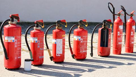 El tiempo de respuesta en caso de emergencia por incendios en Roquetas de Mar será reducido en un 50% gracias a la construcción de un nuevo parque de bomberos