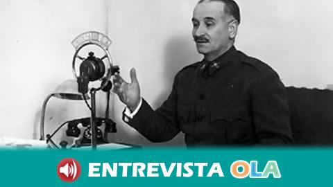 Asociaciones memorialistas recuerdan que la huella de Queipo de Llano sigue muy presente en la provincia de Sevilla y supone una ofensa a la memoria histórica