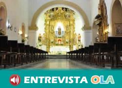 La localidad malagueña de Almargen presume de tener un bien cultural único en la provincia: un retablo gótico flamenco datado a comienzos del siglo XVI