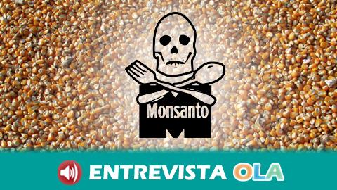 """""""El modelo agroindustrial es socialmente injusto y medioambientalmente insostenible y ha convertido la alimentación en especulación"""", José Esquinas, premio FAO 2012"""