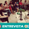 Las 20 mujeres migrantes que han participado en el proyecto `Historias del Sur, Valores Universales´ de EMA-RTV finalizan su formación con una fiesta radiofónica intercultural en el Parque del Alamillo de Sevilla