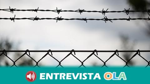 SOS Racismo critica que la políticas europeas de migración han ido encaminadas a endurecer los controles fronterizos a costa del incumplimiento de los derechos humanos