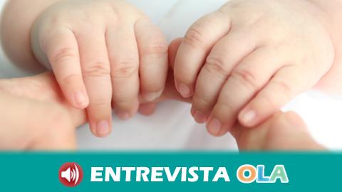 Asociación Alumbra señala que Andalucía ha avanzado mucho más que el Estado español en el reconocimiento de los bebés robados y en la recuperación de su memoria