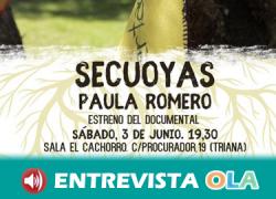 Alianza por la Solidaridad lanza 'Secuoyas', un documental sobre testimonios de mujeres que trabajan por la transformación social desde el ámbito local
