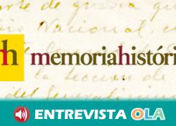 Castro del Río, en Córdoba, comienza los trabajos de localización de una fosa con 30 víctimas de la Guerra Civil, de las cuales se conoce la identidad de al menos 13