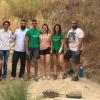 Almedinilla recuperará el patrimonio y entorno de la zona del río Caicena con voluntariado joven