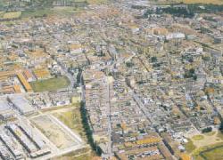 Maracena y Armilla recibirán 10 millones de euros para proyectos de Desarrollo Urbano Sostenible