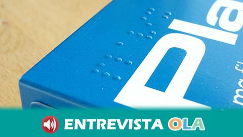 Comienza en Osuna una campaña para que el etiquetado de productos de alimentación e higiene aparezca en braille