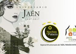 La Iruela será uno de los municipios participantes en el programa cultural jienense Noches de Palacio