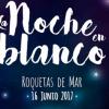"""Roquetas de Mar celebra la II edición de la """"Noche en blanco"""" el 16 de junio con casi 50 actividades"""